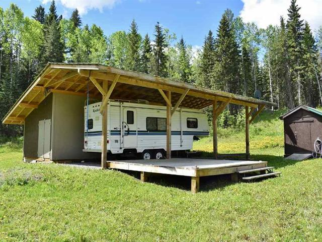 Lot for sale in Williams Lake - Rural East, Williams Lake, Williams Lake, 4183 Lakeview Road, 262485181 | Realtylink.org