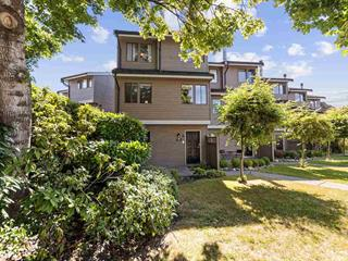 Townhouse for sale in Central Lonsdale, North Vancouver, North Vancouver, 18 251 W 14th Street, 262505458   Realtylink.org