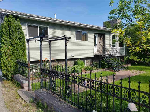Manufactured Home for sale in Parkridge, Prince George, PG City South, 7875 Thompson Drive, 262503561 | Realtylink.org