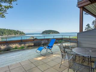 Apartment for sale in Mayne Island, Islands-Van. & Gulf, 113 494 Arbutus Drive, 262455739   Realtylink.org