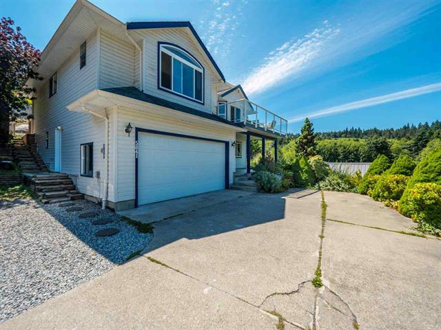 House for sale in Sechelt District, Sechelt, Sunshine Coast, 5841 Marine Way, 262496036 | Realtylink.org