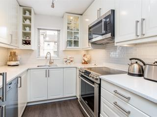 Apartment for sale in Dundarave, West Vancouver, West Vancouver, 214 843 22nd Street, 262477726 | Realtylink.org