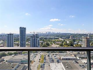 Apartment for sale in Brentwood Park, Burnaby, Burnaby North, 1802 1955 Alpha Way, 262505449 | Realtylink.org