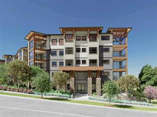 Apartment for sale in King George Corridor, Surrey, South Surrey White Rock, 401 14588 McDougall Drive, 262455373 | Realtylink.org