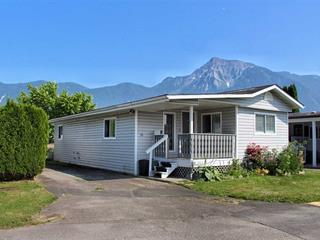 Manufactured Home for sale in Agassiz, Agassiz, 23 1884 Heath Road, 262508386 | Realtylink.org