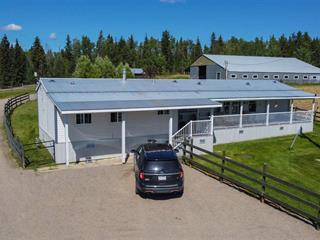 Manufactured Home for sale in Salmon Valley, Prince George, PG Rural North, 9040 Salmon Valley Road, 262505754 | Realtylink.org