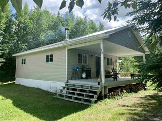 Recreational Property for sale in Fort Nelson - Remote, Fort Nelson, Fort Nelson, Lot 6 Mile 375 Alaska Highway, 262507760 | Realtylink.org