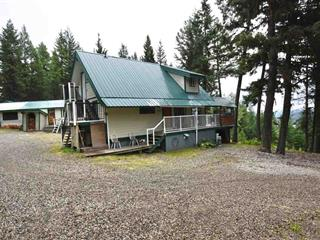 House for sale in Williams Lake - Rural East, Williams Lake, Williams Lake, 2677 Rose Drive, 262509517 | Realtylink.org