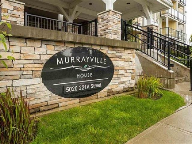 Apartment for sale in Murrayville, Langley, Langley, 214 5020 221a Street, 262472510   Realtylink.org