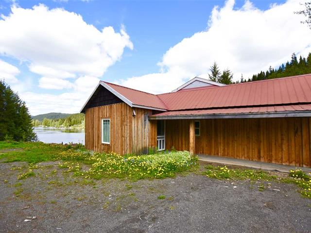 House for sale in Likely, Williams Lake, 5055 South Likely Road, 262481589 | Realtylink.org