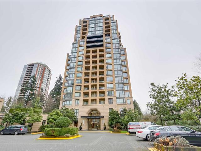Apartment for sale in South Slope, Burnaby, Burnaby South, 1005 7388 Sandborne Avenue, 262503570 | Realtylink.org