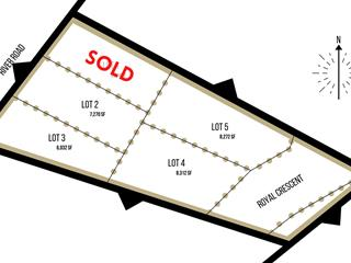 Lot for sale in Royal Heights, Surrey, North Surrey, 11350 River Road, 262506305 | Realtylink.org
