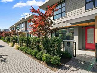 Townhouse for sale in Edgemont, North Vancouver, North Vancouver, 209 1055 Ridgewood Drive, 262506689 | Realtylink.org