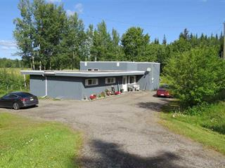 House for sale in Bouchie Lake, Quesnel, Quesnel, 2207 Blackwater Road, 262508206 | Realtylink.org