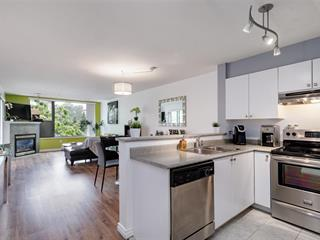 Apartment for sale in North Shore Pt Moody, Port Moody, Port Moody, 309 260 Newport Drive, 262496833 | Realtylink.org