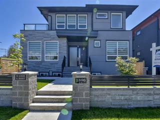 House for sale in Knight, Vancouver, Vancouver East, 1396 E 34th Avenue, 262479639 | Realtylink.org