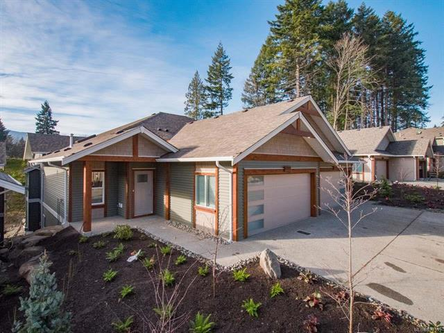Townhouse for sale in Nanaimo, Diver Lake, 4143 Emerald Woods Pl, 467863 | Realtylink.org