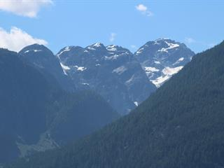 Lot for sale in Garibaldi Highlands, Squamish, Squamish, 1066 Jay Crescent, 262500464 | Realtylink.org