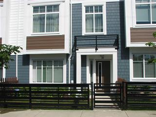 Townhouse for sale in King George Corridor, Surrey, South Surrey White Rock, 36 2528 156 Street, 262485225 | Realtylink.org