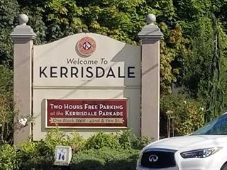 Apartment for sale in Kerrisdale, Vancouver, Vancouver West, 210 2128 W 40th Avenue, 262505817 | Realtylink.org