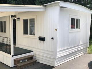Manufactured Home for sale in West Newton, Surrey, Surrey, 26 6571 King George Boulevard, 262507004 | Realtylink.org
