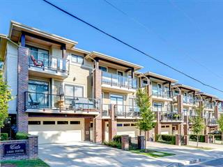 Townhouse for sale in White Rock, South Surrey White Rock, 13 1338 Foster Street, 262507375 | Realtylink.org