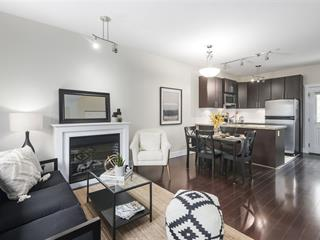 Townhouse for sale in Metrotown, Burnaby, Burnaby South, 214 5211 Irmin Street, 262506583   Realtylink.org