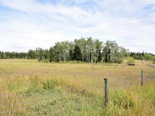 Lot for sale in Williams Lake - Rural North, Williams Lake, Williams Lake, Lot 1 Ross Drive, 262383722 | Realtylink.org