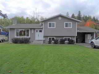 House for sale in Quesnel - Town, Quesnel, Quesnel, 777 Funn Street, 262475654 | Realtylink.org