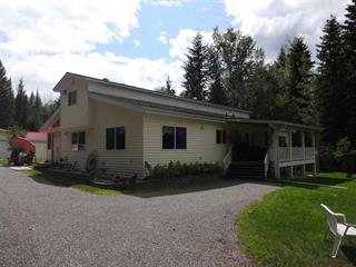 Manufactured Home for sale in Quesnel Rural - South, Quesnel, Quesnel, 1948 Roan Road, 262476050 | Realtylink.org