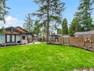 House for sale in King George Corridor, Surrey, South Surrey White Rock, 15765 Tulip Drive, 262476196   Realtylink.org