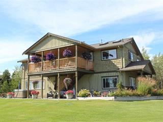 House for sale in Lone Butte/Green Lk/Watch Lk, Lone Butte, 100 Mile House, 5581 24 Highway, 262469811 | Realtylink.org