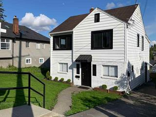 House for sale in GlenBrooke North, New Westminster, New Westminster, 222 Tenth Avenue, 262475210 | Realtylink.org