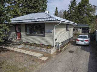 House for sale in Nechako View, Prince George, PG City Central, 2680 2nd Avenue, 262475814 | Realtylink.org