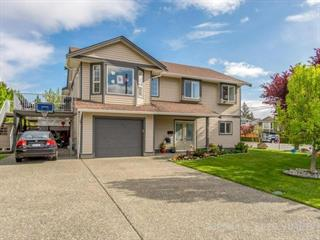 1/2 Duplex for sale in Nanaimo, Williams Lake, 6100 Carmanah Way, 468564 | Realtylink.org