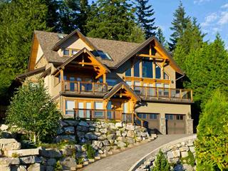 House for sale in Garibaldi Highlands, Squamish, Squamish, 1018 Glacier View Drive, 262450718 | Realtylink.org