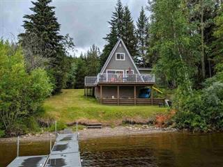 Recreational Property for sale in Blackwater, Prince George, PG Rural West, 23645 West Lake Road, 262472625 | Realtylink.org