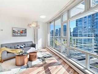 Apartment for sale in Yaletown, Vancouver, Vancouver West, 1105 189 Davie Street, 262477071 | Realtylink.org