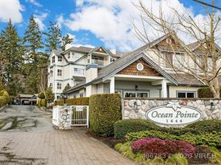 Apartment for sale in Comox, Islands-Van. & Gulf, 1646 Balmoral Ave, 466783 | Realtylink.org