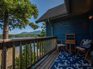 Apartment for sale in Ucluelet, PG Rural East, 1971 Harbour Drive, 468957 | Realtylink.org
