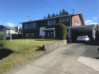 House for sale in Port McNeill, Port McNeill, 2725 Woodland Drive, 464561 | Realtylink.org
