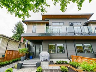 Townhouse for sale in Vancouver Heights, Burnaby, Burnaby North, 3 4352 Albert Street, 262477907   Realtylink.org