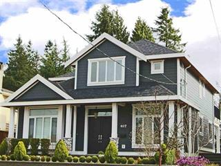 House for sale in Central Coquitlam, Coquitlam, Coquitlam, 407 Mundy Street, 262474111 | Realtylink.org