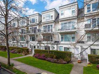 Townhouse for sale in South Marine, Vancouver, Vancouver East, 35 2723 E Kent Avenue North Avenue, 262470815 | Realtylink.org