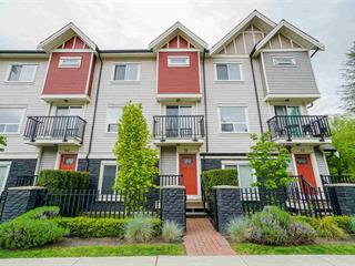 Townhouse for sale in Whalley, Surrey, North Surrey, 18 14177 103 Avenue, 262475038 | Realtylink.org