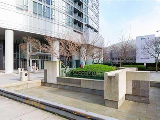 Apartment for sale in Downtown VW, Vancouver, Vancouver West, 127 Regiment Square, 262468878 | Realtylink.org