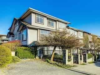Townhouse for sale in East Central, Maple Ridge, Maple Ridge, 1 22466 North Avenue, 262471282 | Realtylink.org