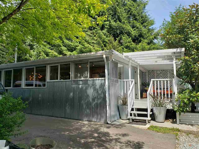 Manufactured Home for sale in Lake Errock, Mission, Mission, 43896 Ryall Road, 262477707   Realtylink.org