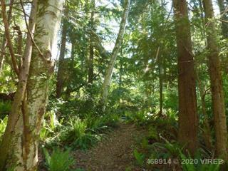 Lot for sale in Quadra Island, Quadra Island, Lot 2 Nole Road, 468914 | Realtylink.org