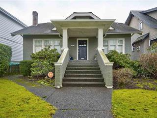 House for sale in Dunbar, Vancouver, Vancouver West, 3287 W 22nd Avenue, 262460198 | Realtylink.org